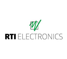 logo RTi ELECtronics