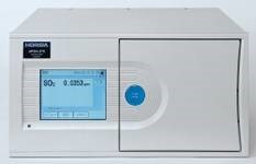 APSA-370 Monitor de dioxid de sulf în mediu