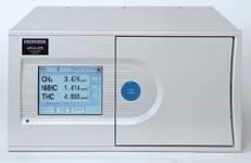 Monitorul THC ambiental APHA-370