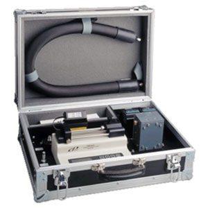 Gasmet-calibrator