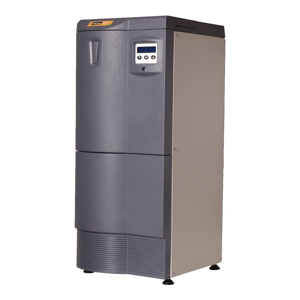 Gneratoare de azot pentru laborator si instrumente analiticeGenerator de azot de inalta puritate pentru GC si alte aplicatii analitice