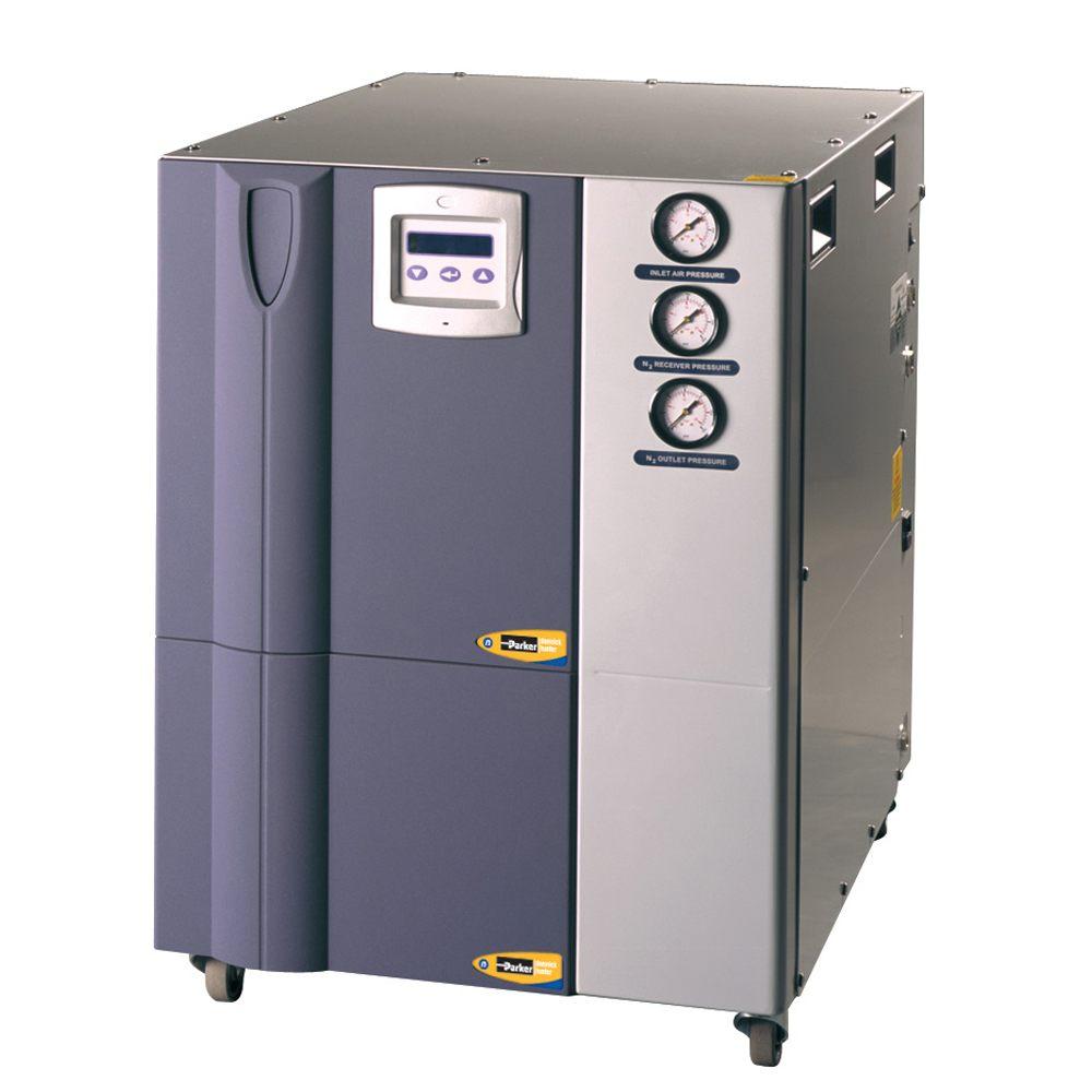 Generator de azot pentru LCMS