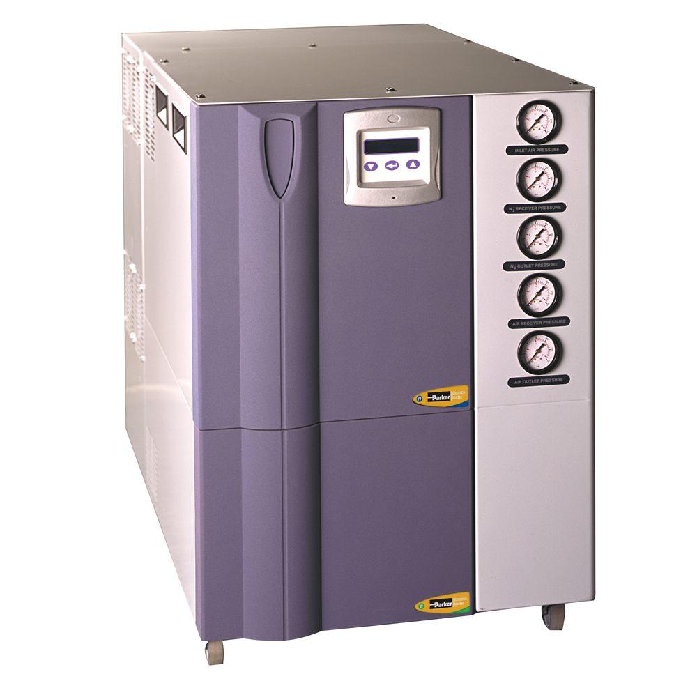 Generator de azot pentru Agilent 6400 si 6500 LCMS
