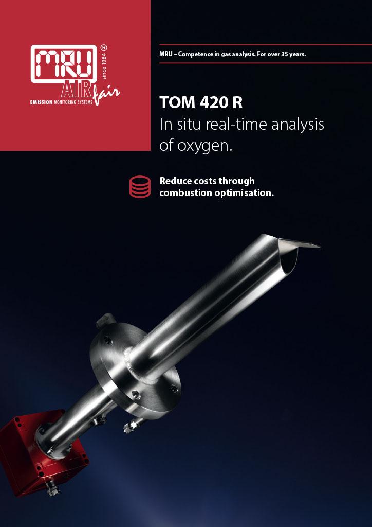 TOM 420R