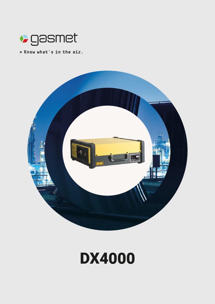 DX 4000