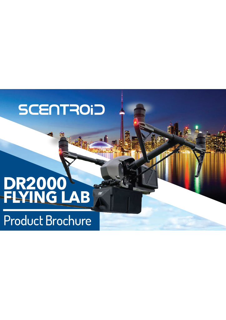 DR2000