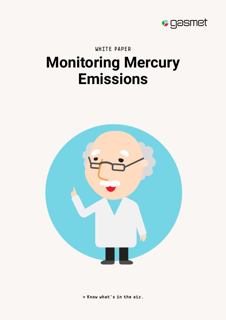 Monitoring Mercury Emissions