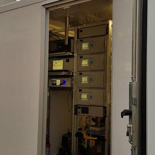 Sisteme mobile de monitorizare