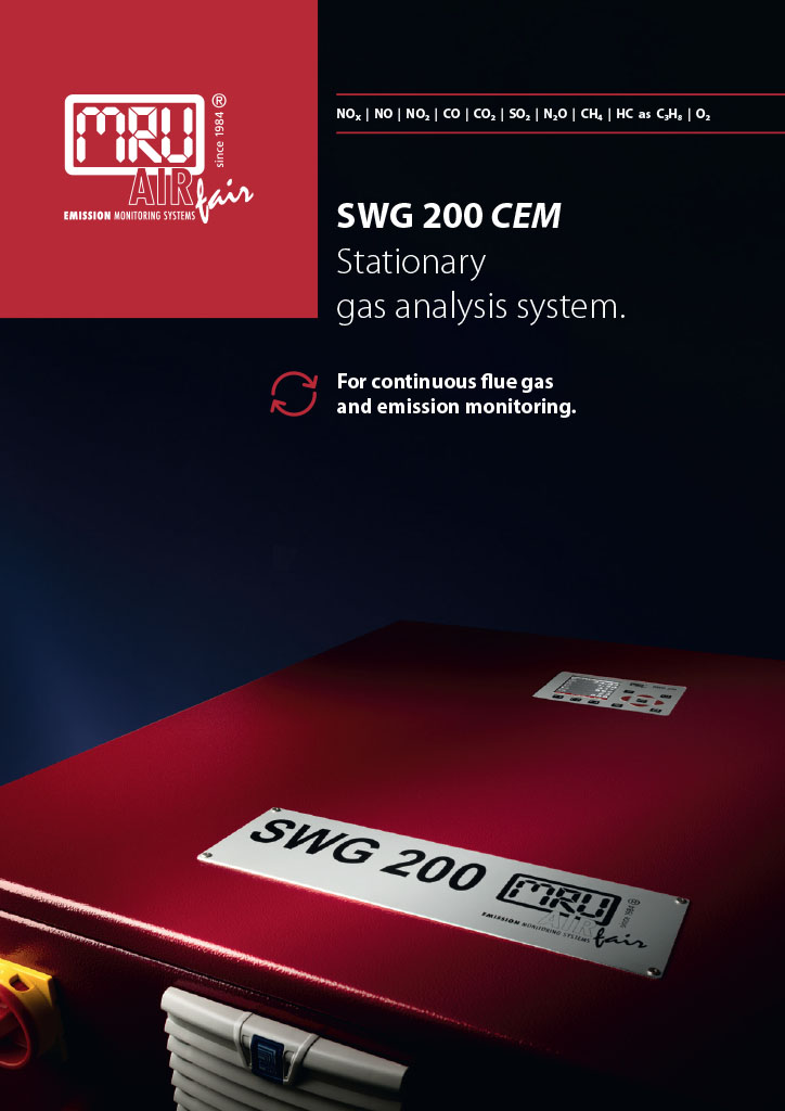 SWG 200 CEM